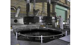 焼入油槽装置