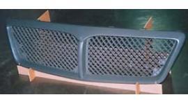 自動車のグリル製品
