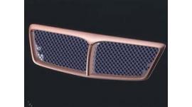 CAD上のグリル製品