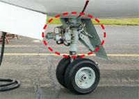 浅下鍍金で部品の表面処理を手がける油圧アクチュエーター